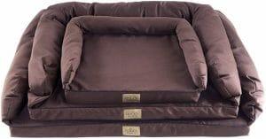 melhor cama para cachorro-ortopedica