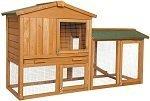 gaiolas para coelhos de estimação