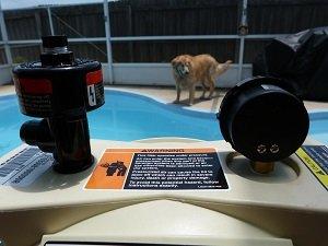 filtros para piscina de plastico