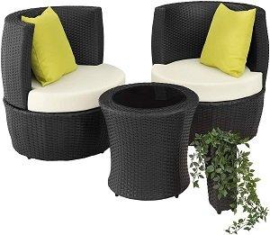 mesa e cadeiras jardim 2