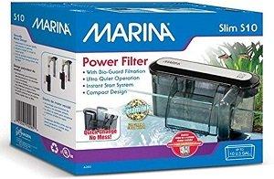 filtro para aquario pequeno grande marina