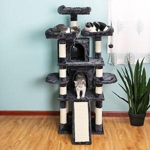 Árvores Para Gatos