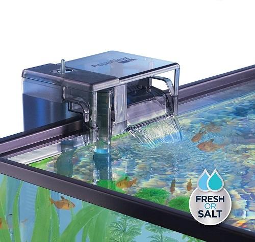 filtros para aquários